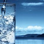 Pure filtered, alkaline, negative ionized, H2 molecular water