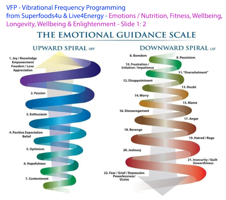 Vibrational Frequency Programming