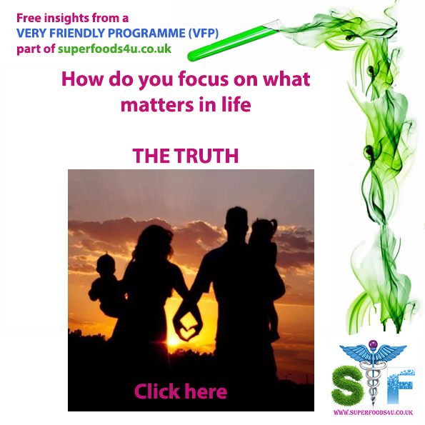 How-do-you-focus-on-what-matters-in-life