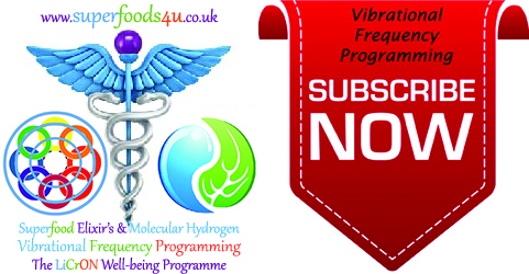 Join VFP from Superfoods4u