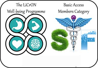 LiCrON Members Category