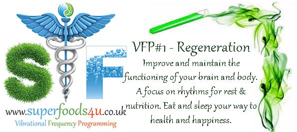 VFP#1-Regeneration