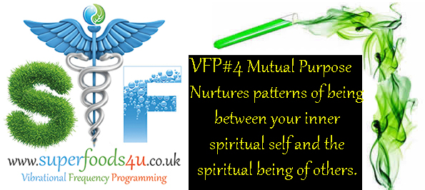 VFP#4-Mutual Purpose