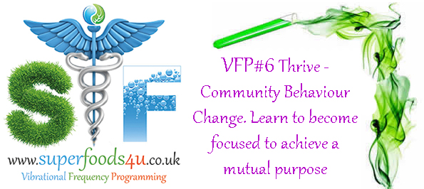 VFP#6-Thrive